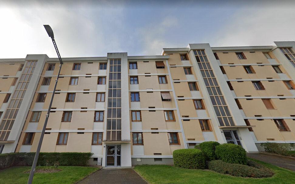 Appartement à louer 3 57.75m2 à Joué-lès-Tours vignette-1