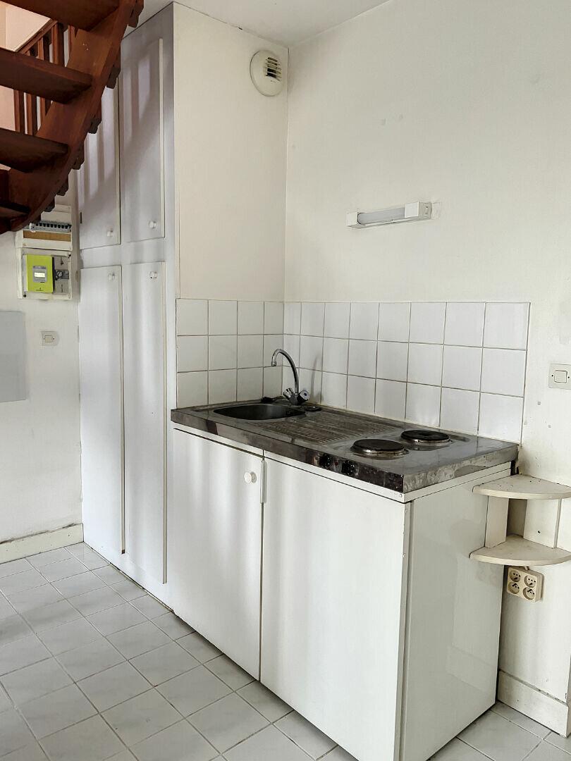 Appartement à louer 2 48.54m2 à Joué-lès-Tours vignette-3