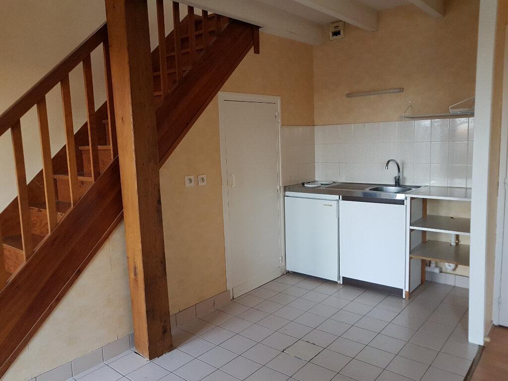 Appartement à louer 2 50.83m2 à Joué-lès-Tours vignette-2