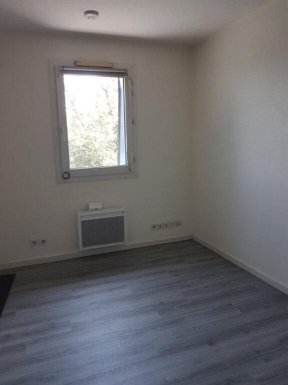 Appartement à louer 1 12.7m2 à Tours vignette-1