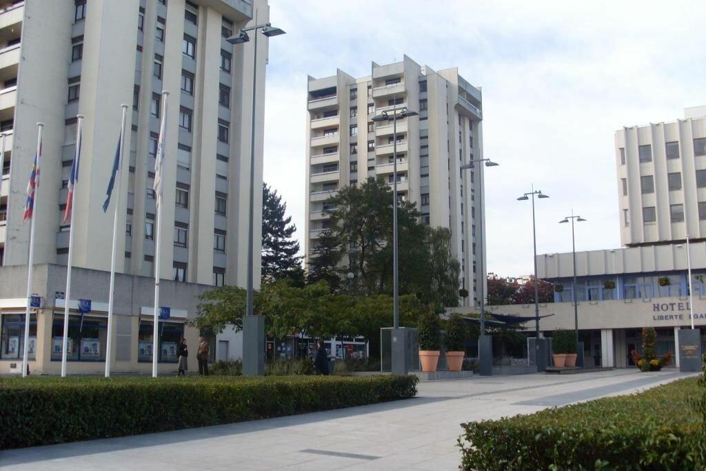 Appartement à louer 3 73.25m2 à Joué-lès-Tours vignette-4