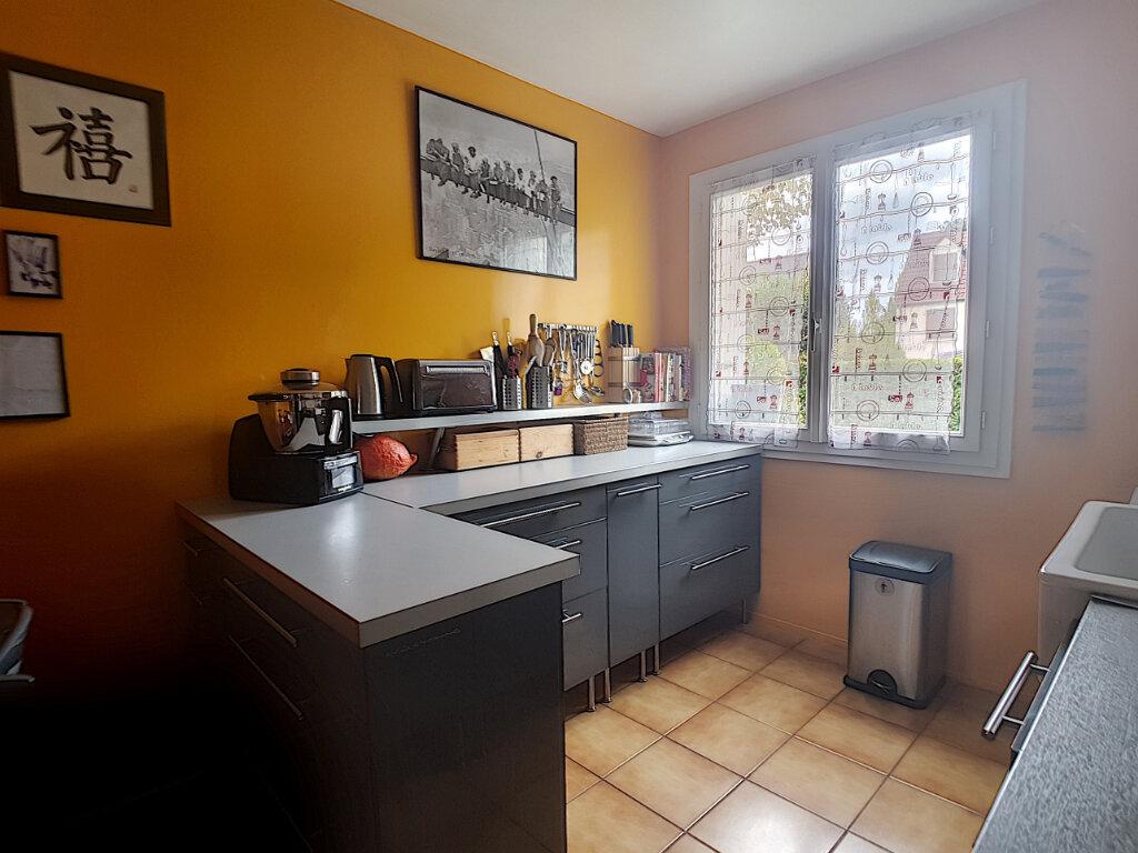Maison à vendre 5 107.28m2 à Joué-lès-Tours vignette-6