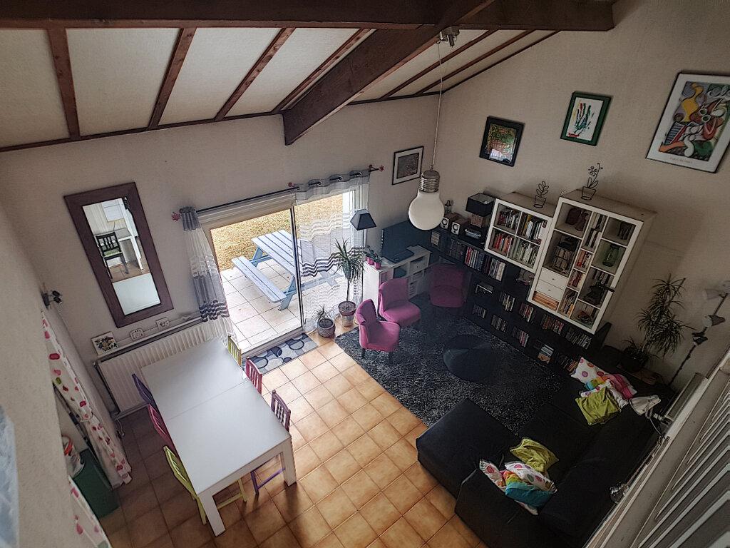 Maison à vendre 5 107.28m2 à Joué-lès-Tours vignette-10