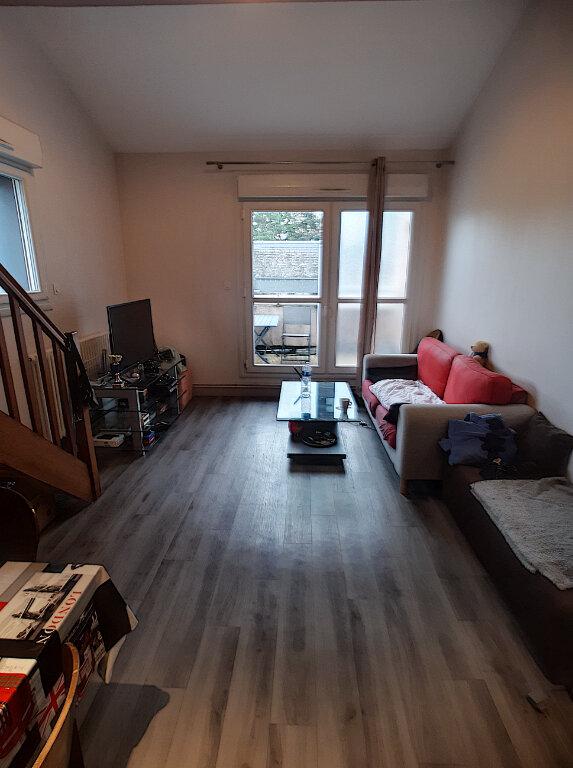 Appartement à louer 2 41.28m2 à Joué-lès-Tours vignette-2