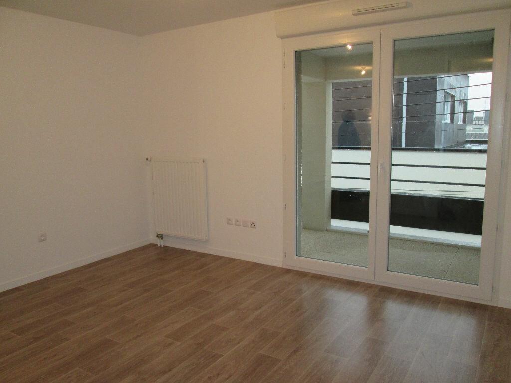 Appartement à louer 2 39.9m2 à Joué-lès-Tours vignette-2