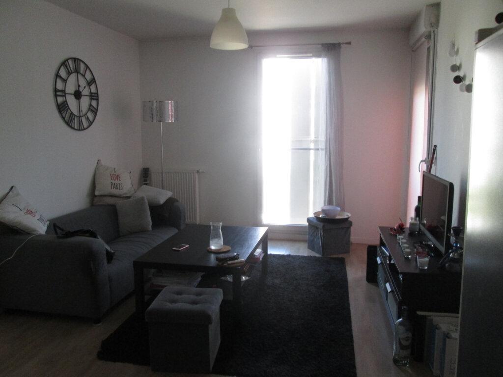 Appartement à louer 2 41.5m2 à Joué-lès-Tours vignette-2