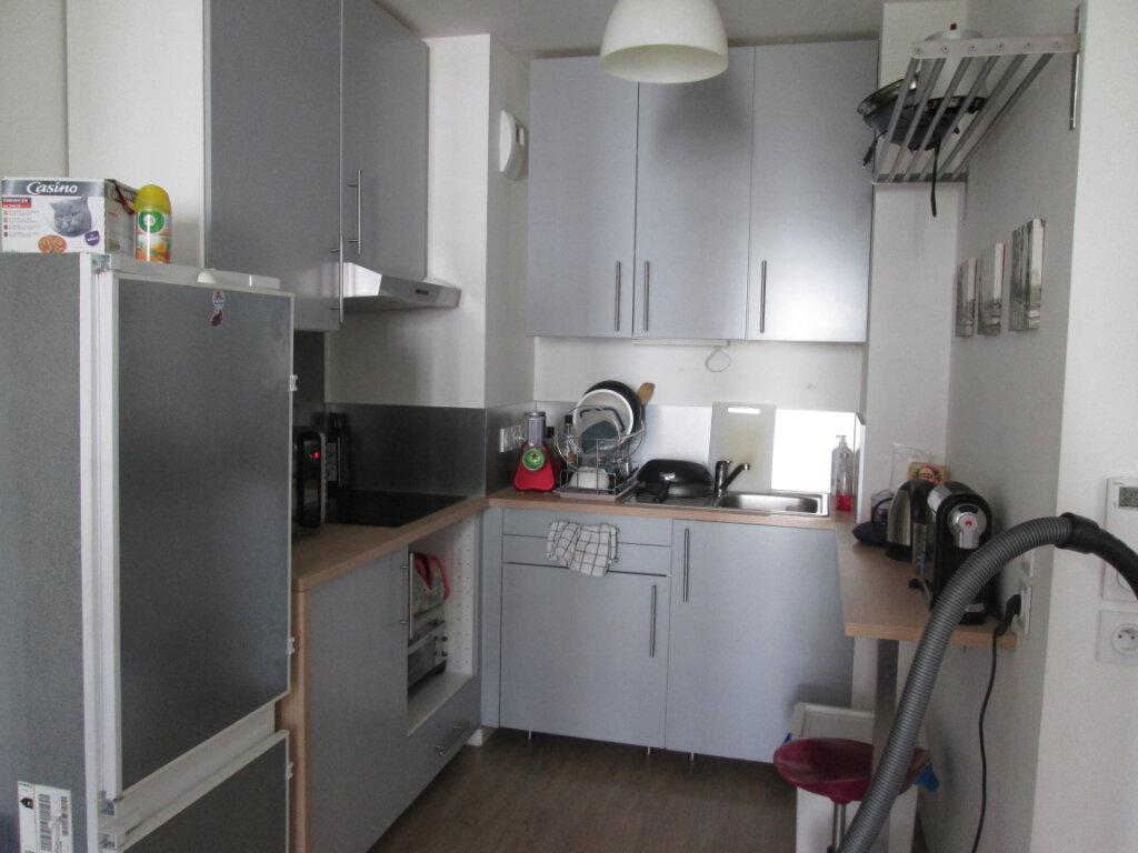 Appartement à louer 2 41.5m2 à Joué-lès-Tours vignette-3