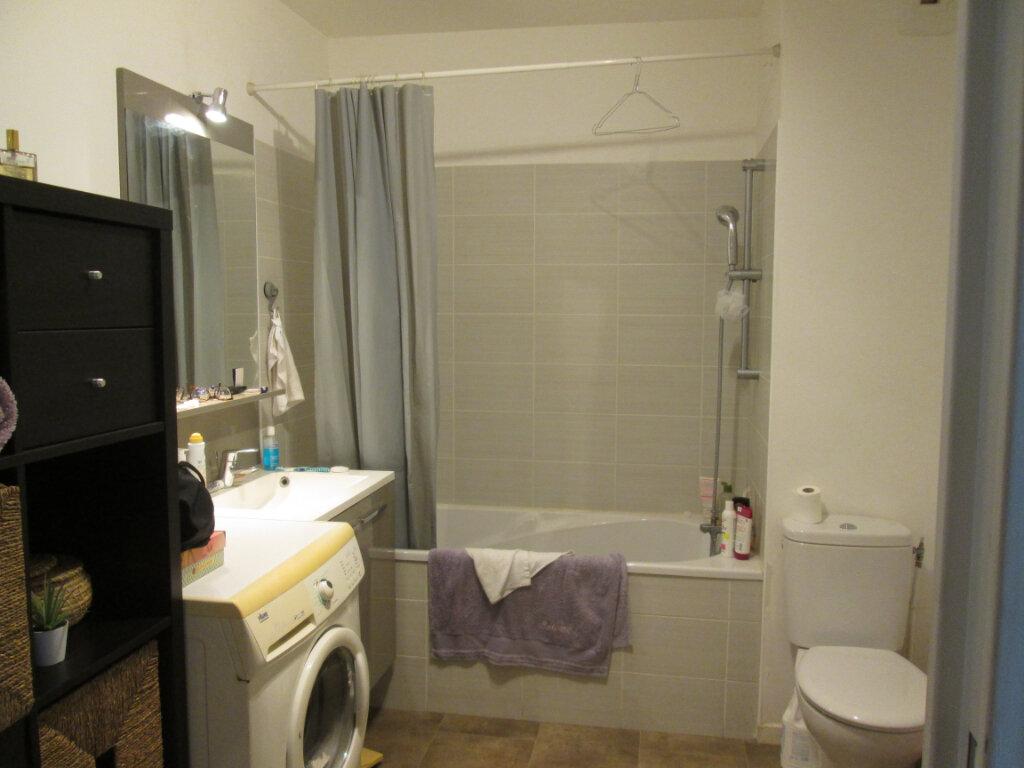 Appartement à louer 2 41.5m2 à Joué-lès-Tours vignette-5