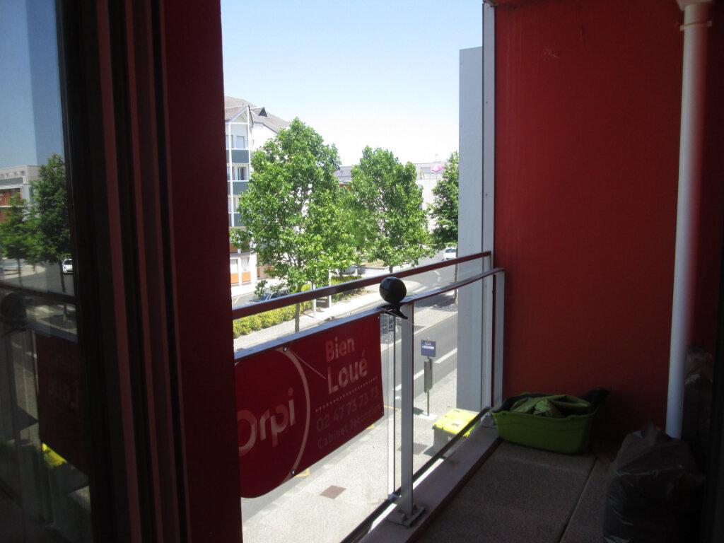Appartement à louer 2 41.5m2 à Joué-lès-Tours vignette-6