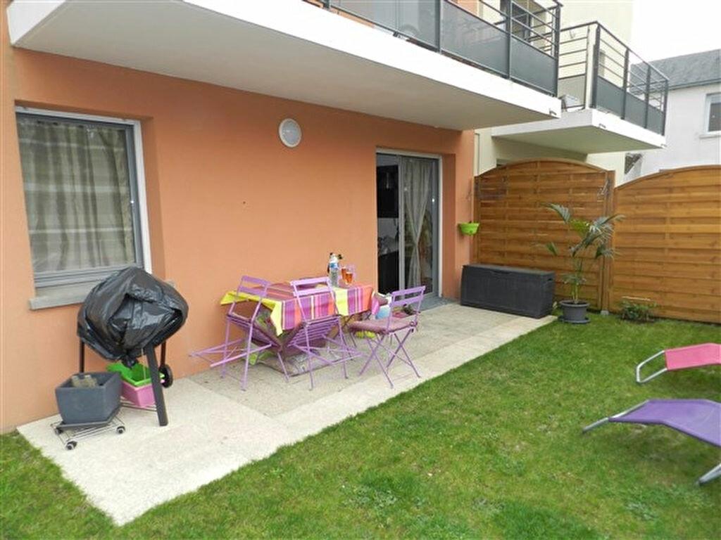 Appartement à louer 2 45.8m2 à Joué-lès-Tours vignette-5
