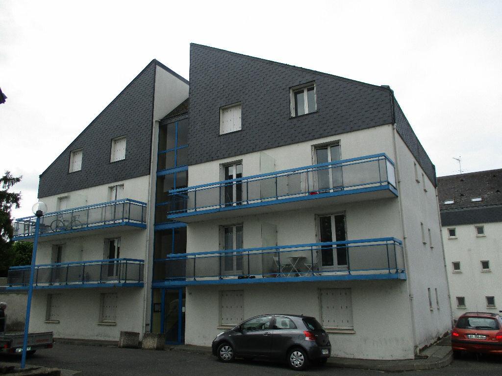 Appartement à vendre 1 17m2 à Joué-lès-Tours vignette-1