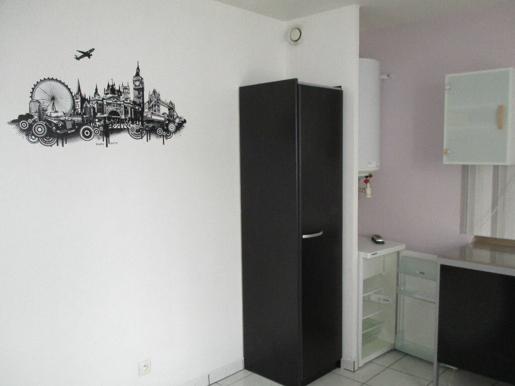 Appartement à vendre 1 17m2 à Joué-lès-Tours vignette-3