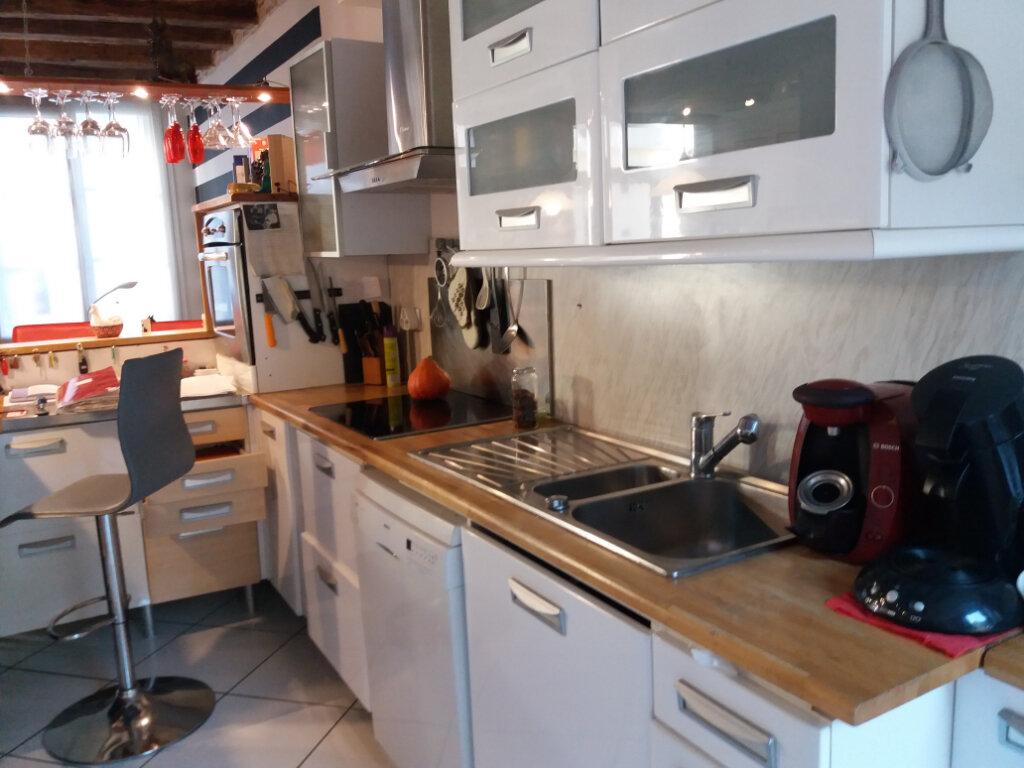Maison à vendre 5 134m2 à Azay-le-Rideau vignette-4