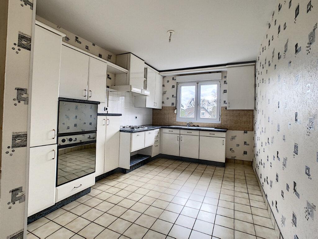 Appartement à vendre 5 110.01m2 à Joué-lès-Tours vignette-3