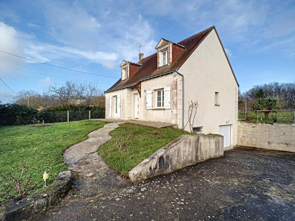 Maison à louer 5 110.54m2 à Joué-lès-Tours vignette-1