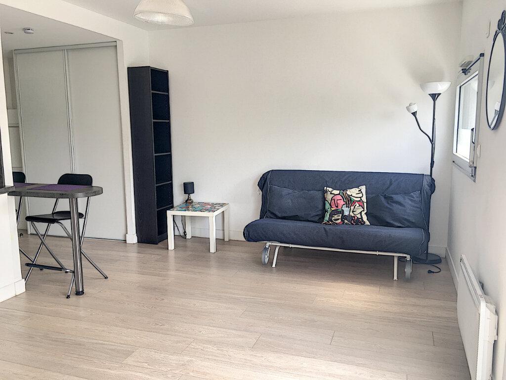 Appartement à louer 1 28.16m2 à Tours vignette-3
