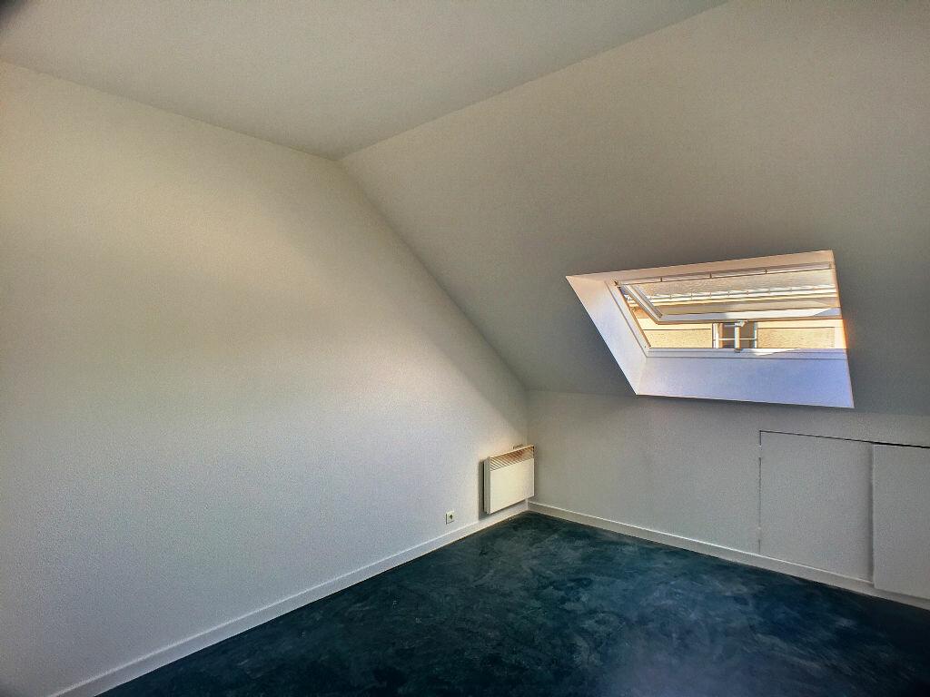 Appartement à louer 2 28.94m2 à Tours vignette-1