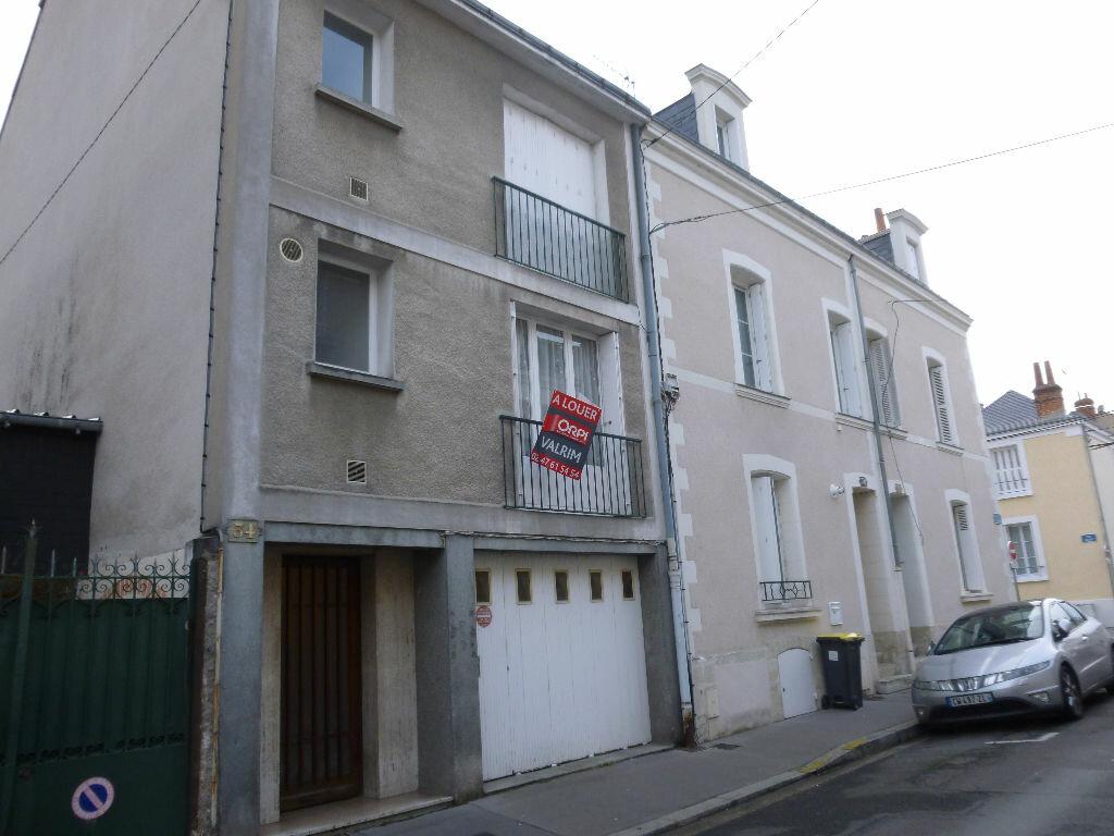 Appartement à louer 2 28.94m2 à Tours vignette-5