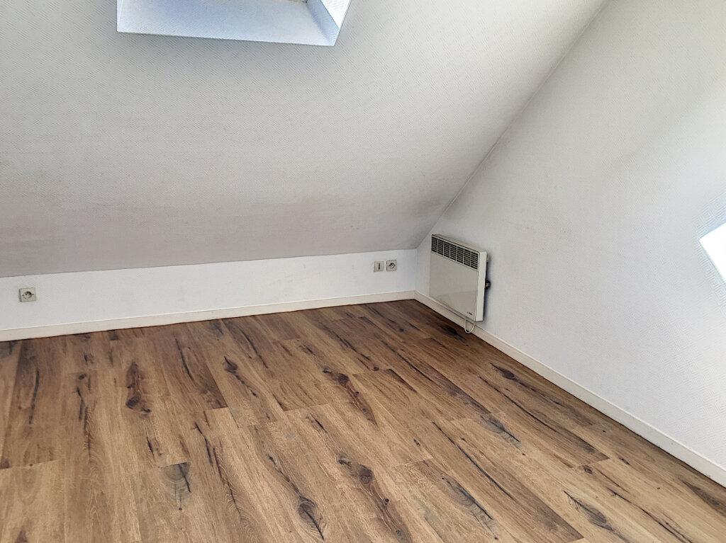 Appartement à louer 1 11.76m2 à Tours vignette-3