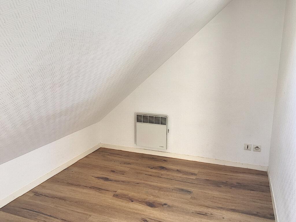 Appartement à louer 1 11.76m2 à Tours vignette-4