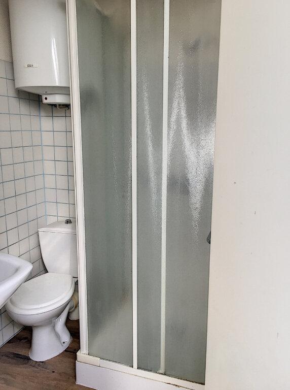 Appartement à louer 1 11.76m2 à Tours vignette-5