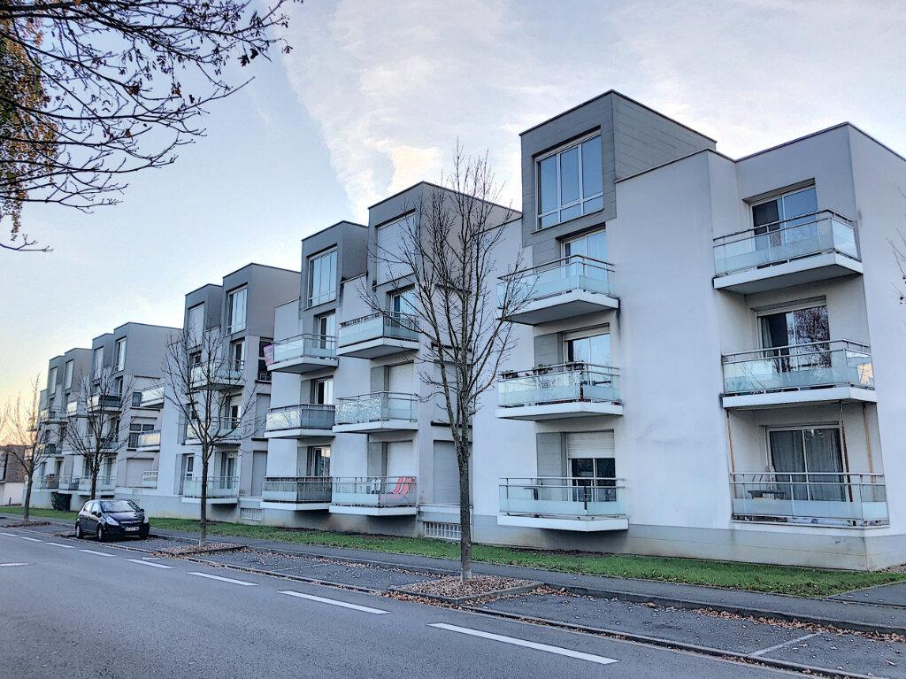 Appartement à louer 2 48.48m2 à Tours vignette-10