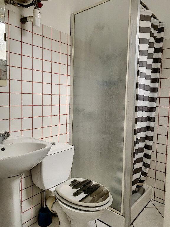 Appartement à louer 1 14.25m2 à Tours vignette-3