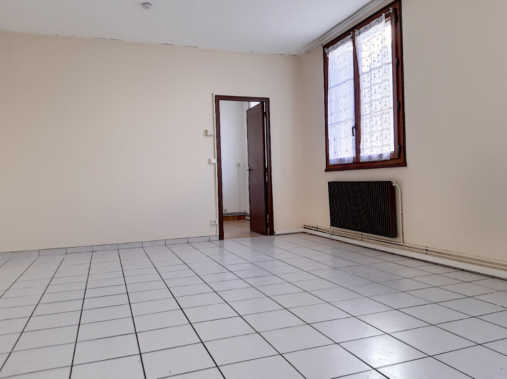 Appartement à louer 1 38.34m2 à Tours vignette-2