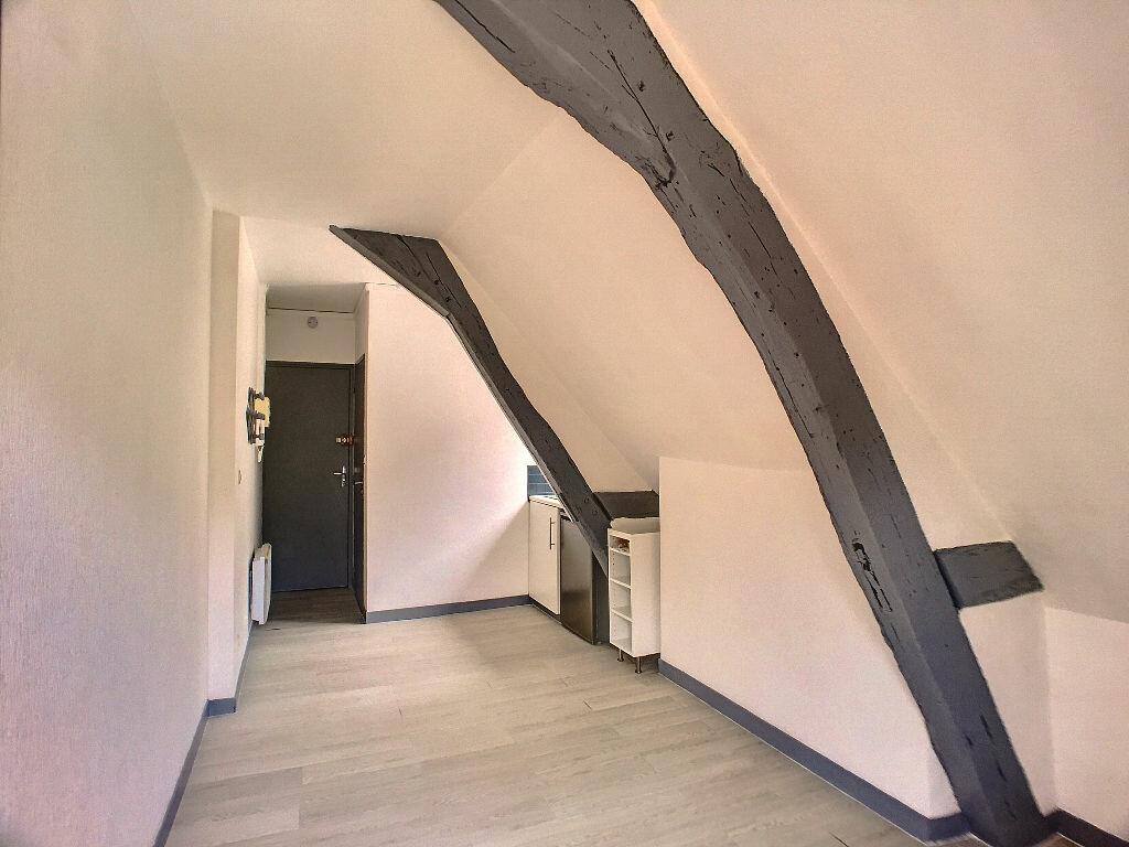 Appartement à louer 1 30.46m2 à Tours vignette-2