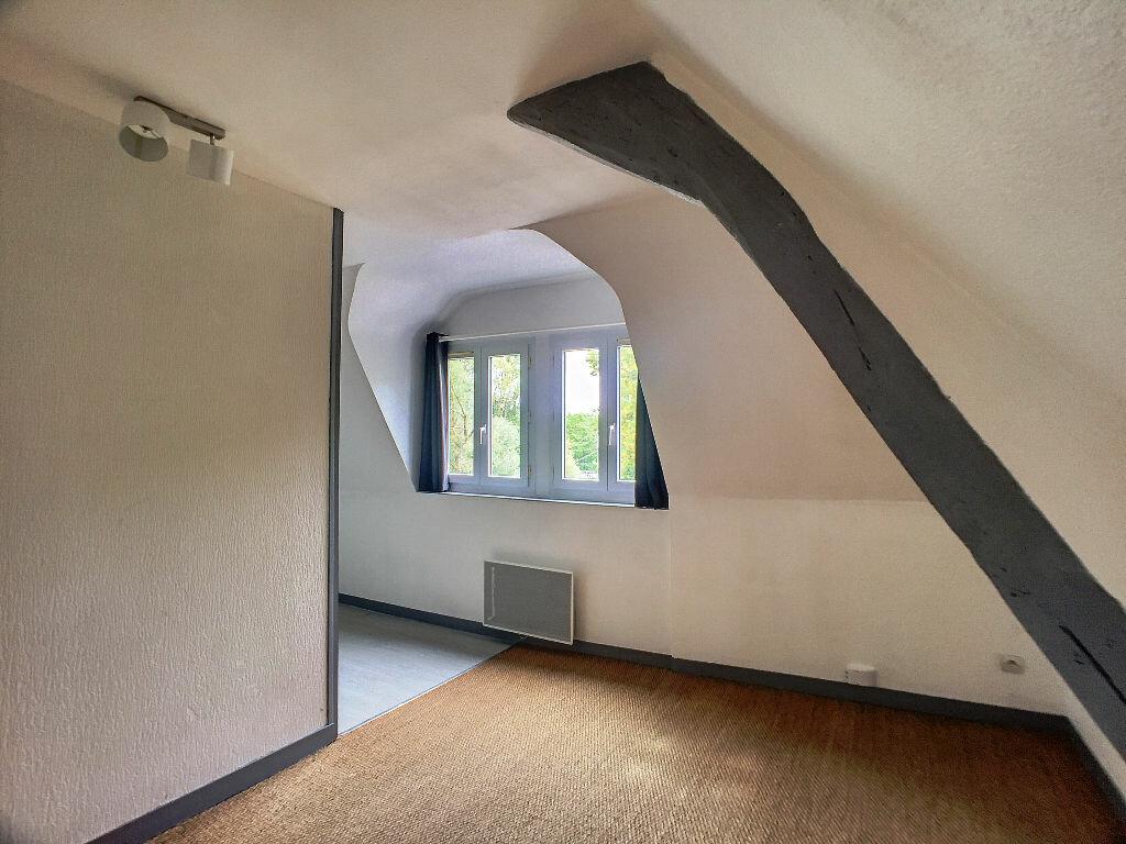 Appartement à louer 1 30.46m2 à Tours vignette-3