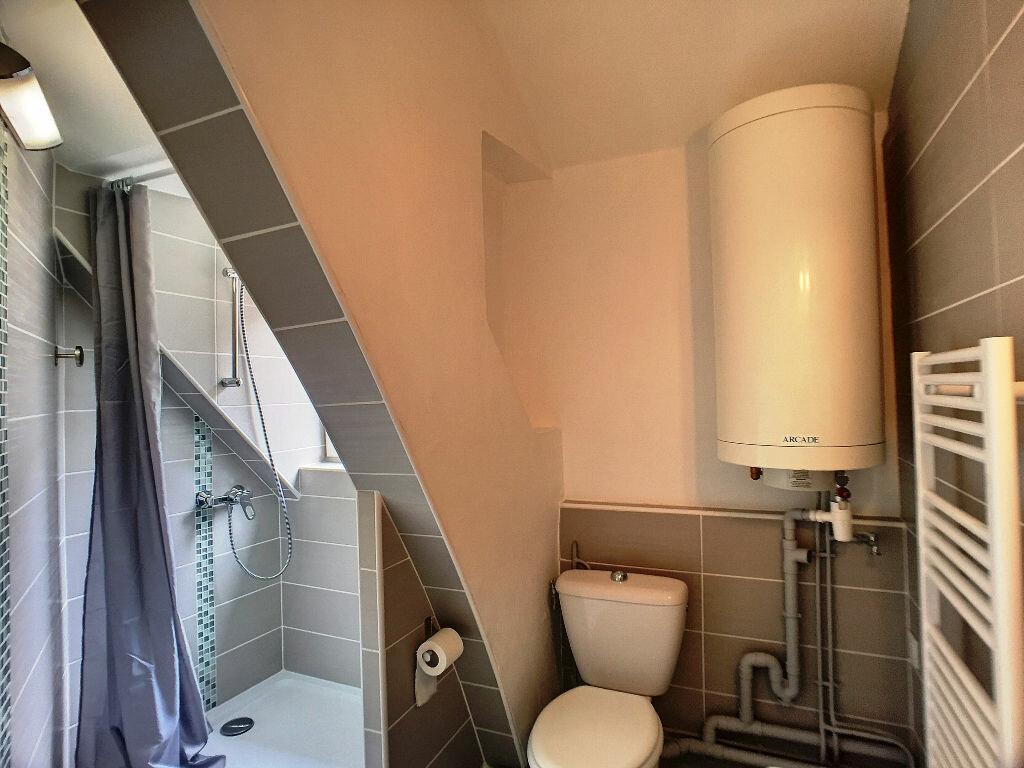 Appartement à louer 1 30.46m2 à Tours vignette-4