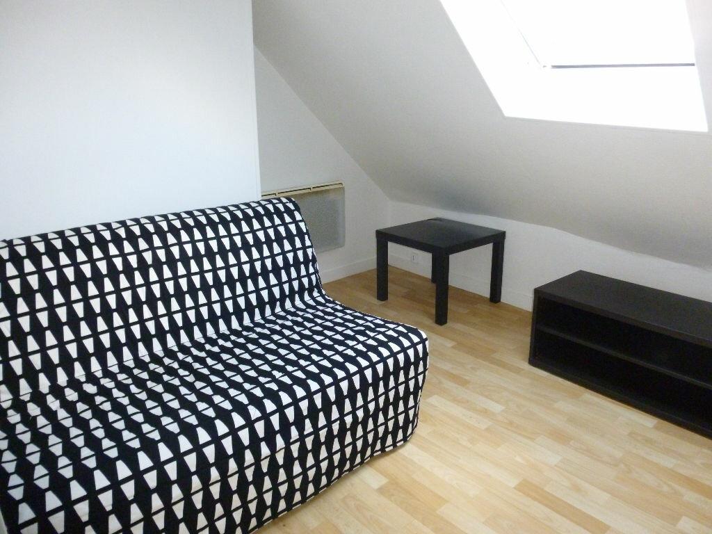 Appartement à louer 1 8m2 à Tours vignette-2