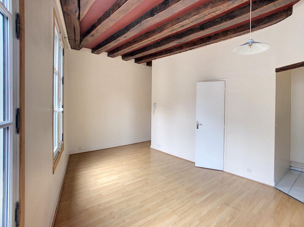 Appartement à louer 1 23.57m2 à Tours vignette-2