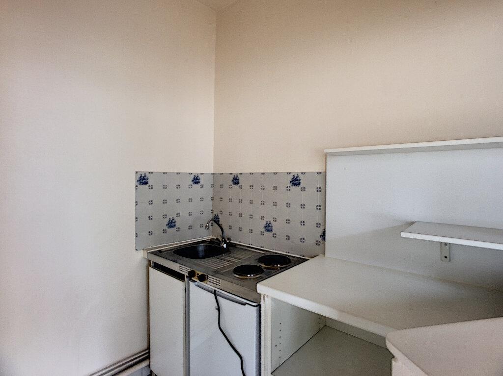 Appartement à louer 1 23.57m2 à Tours vignette-4