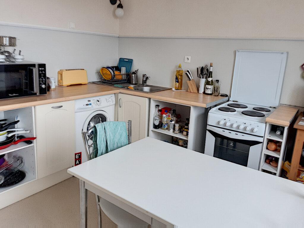 Appartement à louer 2 45.28m2 à La Riche vignette-2