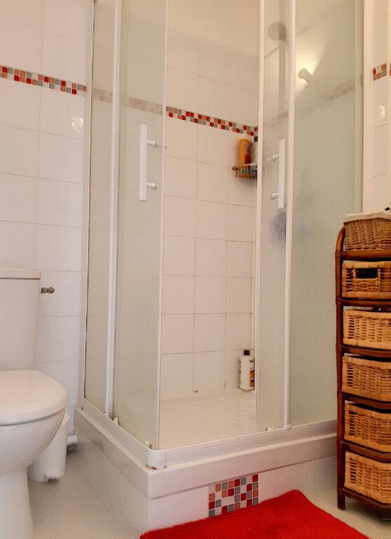 Appartement à louer 2 45.28m2 à La Riche vignette-4
