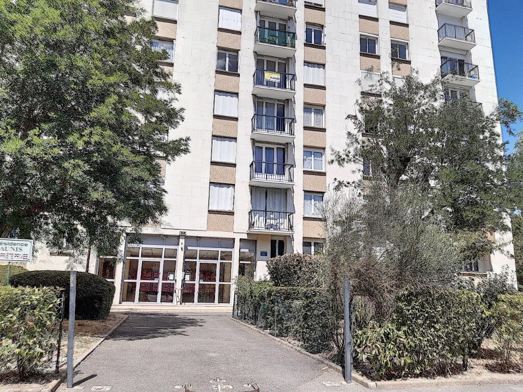 Appartement à louer 2 45.28m2 à La Riche vignette-5