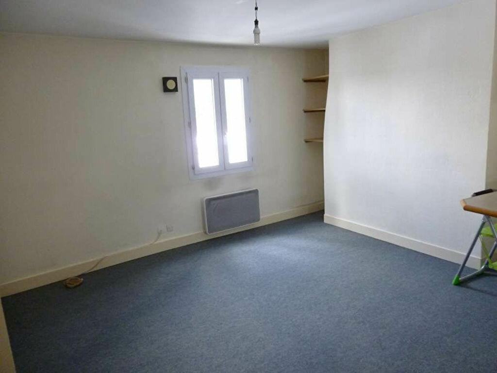 Appartement à louer 2 32.25m2 à Tours vignette-3