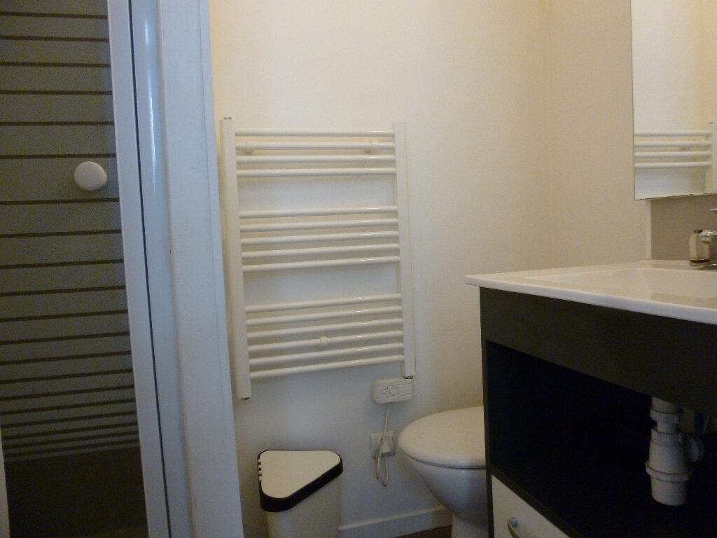 Appartement à louer 1 15m2 à Tours vignette-4
