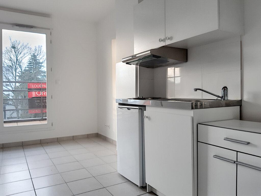 Appartement à louer 1 19.06m2 à Tours vignette-3