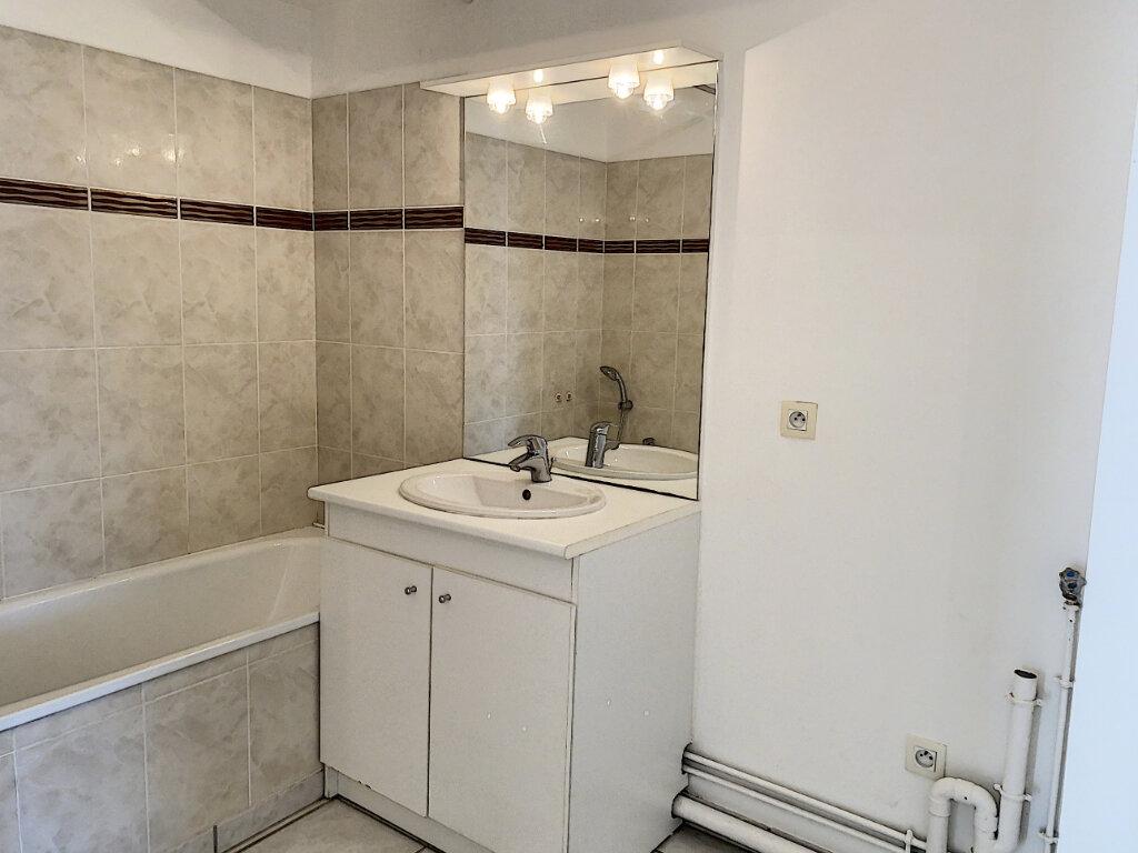 Appartement à louer 3 75m2 à Joué-lès-Tours vignette-7