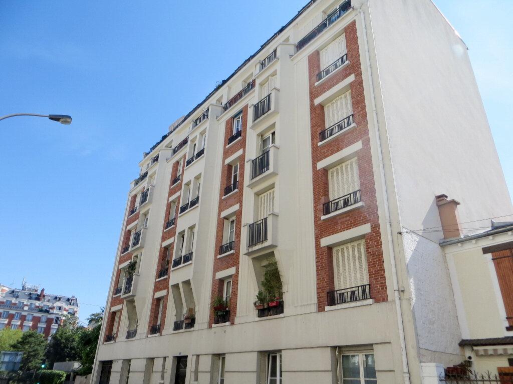 Appartement à vendre 1 29.66m2 à Argenteuil vignette-7