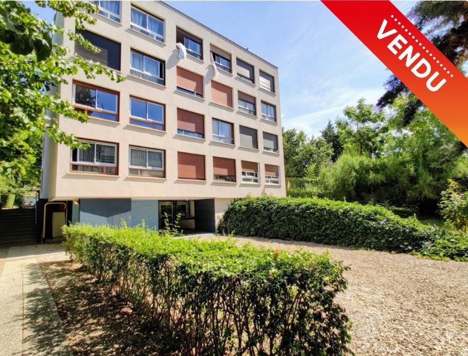 Appartement à vendre 3 56.86m2 à Argenteuil vignette-1