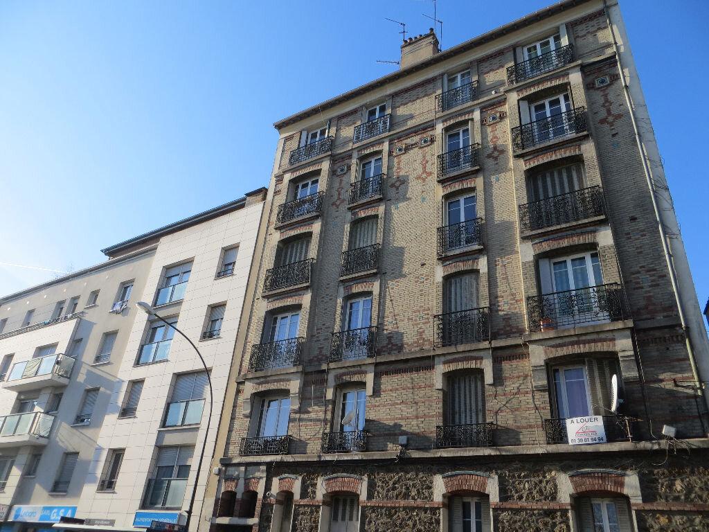 Appartement à vendre 3 58.65m2 à Argenteuil vignette-1