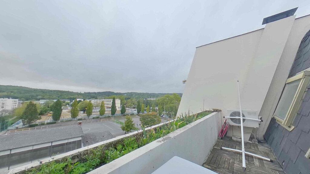 Appartement à vendre 4 78m2 à Sannois vignette-5