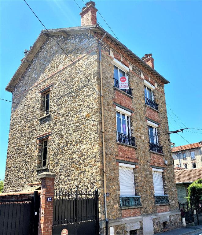 Appartement à vendre 5 70m2 à Argenteuil vignette-1