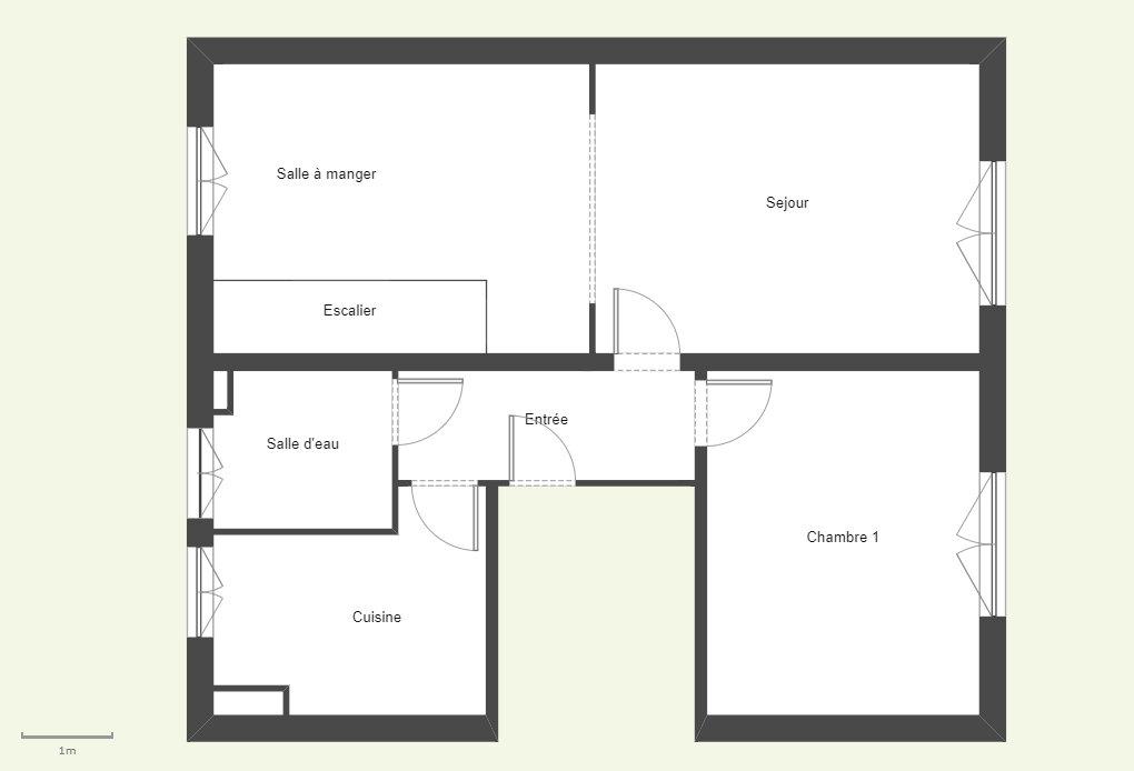 Appartement à vendre 5 70m2 à Argenteuil vignette-8