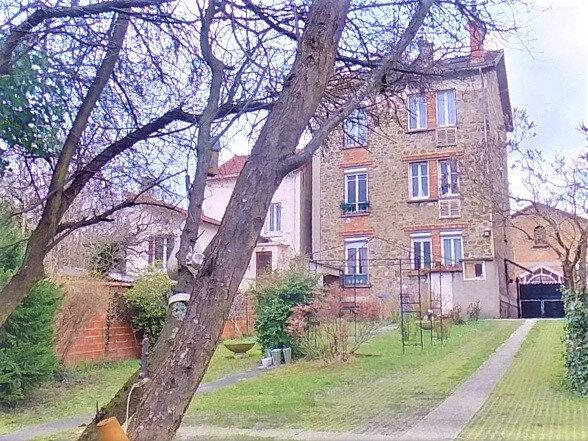 Appartement à vendre 5 70m2 à Argenteuil vignette-10