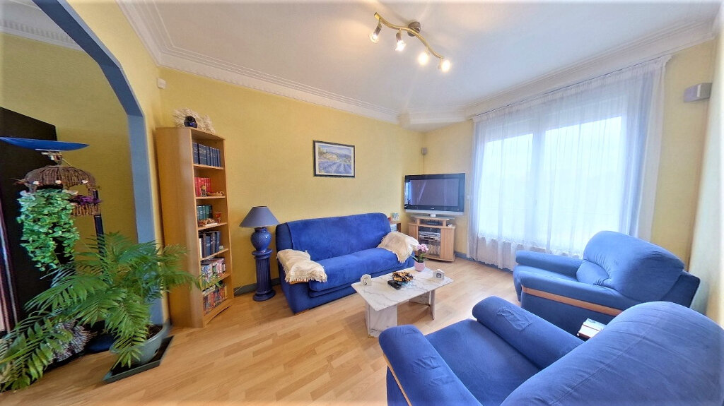 Appartement à vendre 5 70m2 à Argenteuil vignette-11
