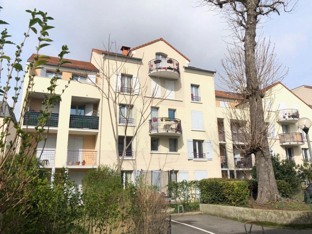 Appartement à vendre 3 66m2 à Argenteuil vignette-1